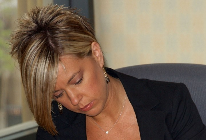 Kate Gosselin Hairstyles 2020 Pictures 2