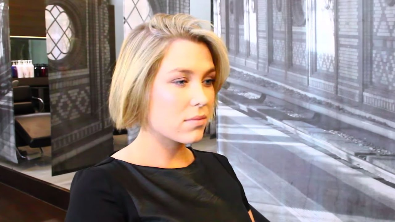 lara bingle latest New hairstyle 2020 Pictures bob cut