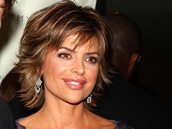 Lisa Rinna Hairstyles 2020 Pictures