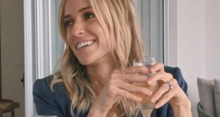 Kristin Cavallari new haircut 2020