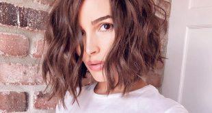 Olivia Culpo Short Hairstyle:
