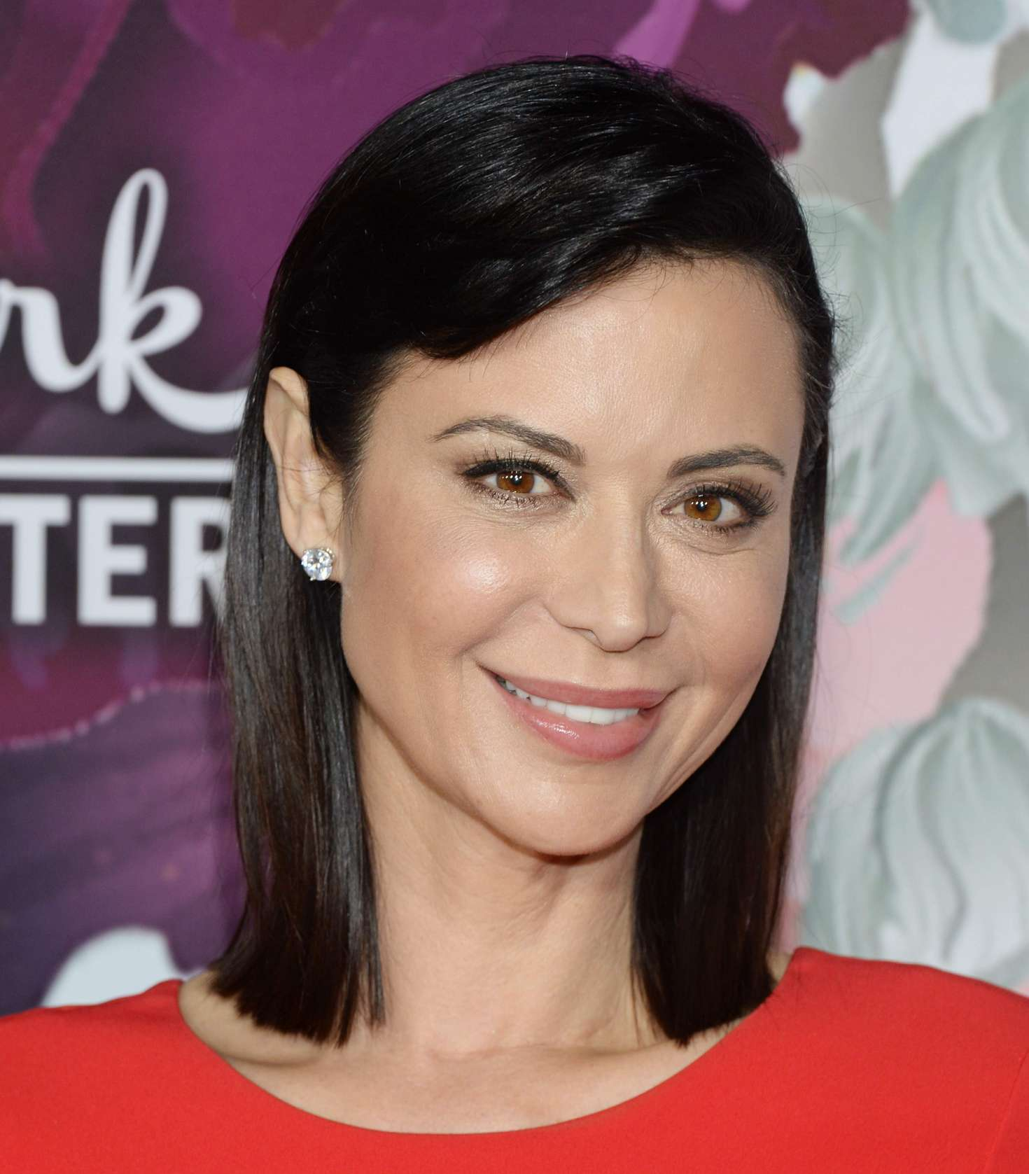 Catherine Bell New Hairstyle 2018 After Plasic Surgery
