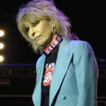 Chrissie Hynde Haircut 2018