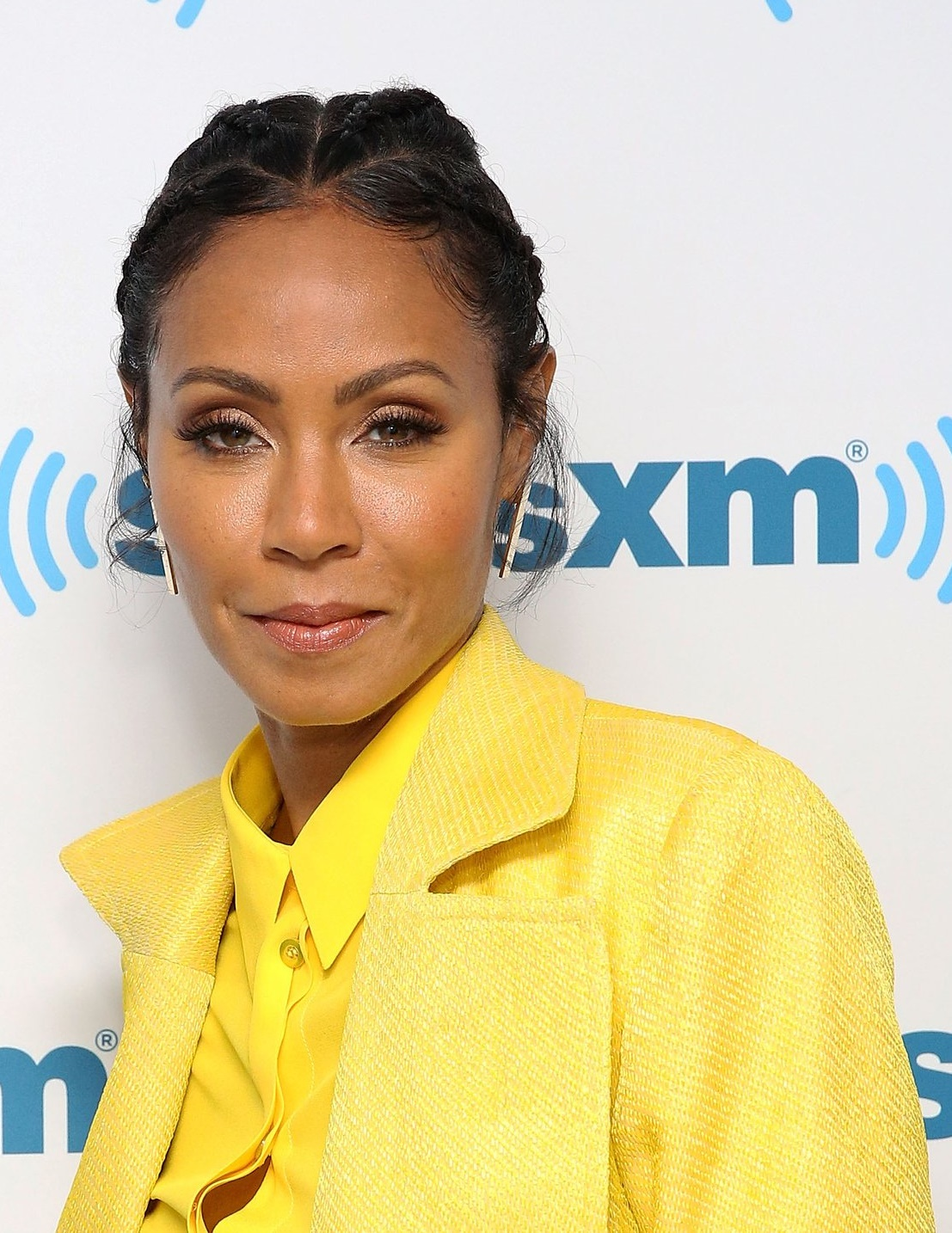 Jada Pinkett Smith Opens Up About Hair Loss and How She's ...
