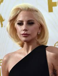 Lady Gaga Short Different Hairstyles 2018