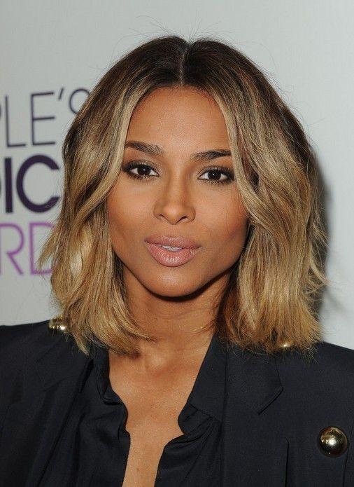 ciara haircut 2020 Long haircuts