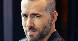 Ryan Reynolds Hairstyles 2020 New Haircut Pictures