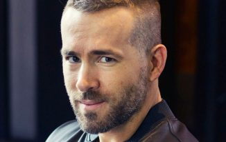 Ryan Reynolds Hairstyles 2021 New Haircut Pictures
