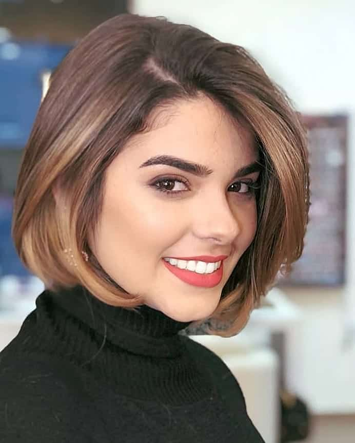 Short Bob Hairstyles 2020 With Bangs, trends, styles