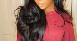 Brazilian Curly, Sew In, Straight Weave Hairstyles 2020