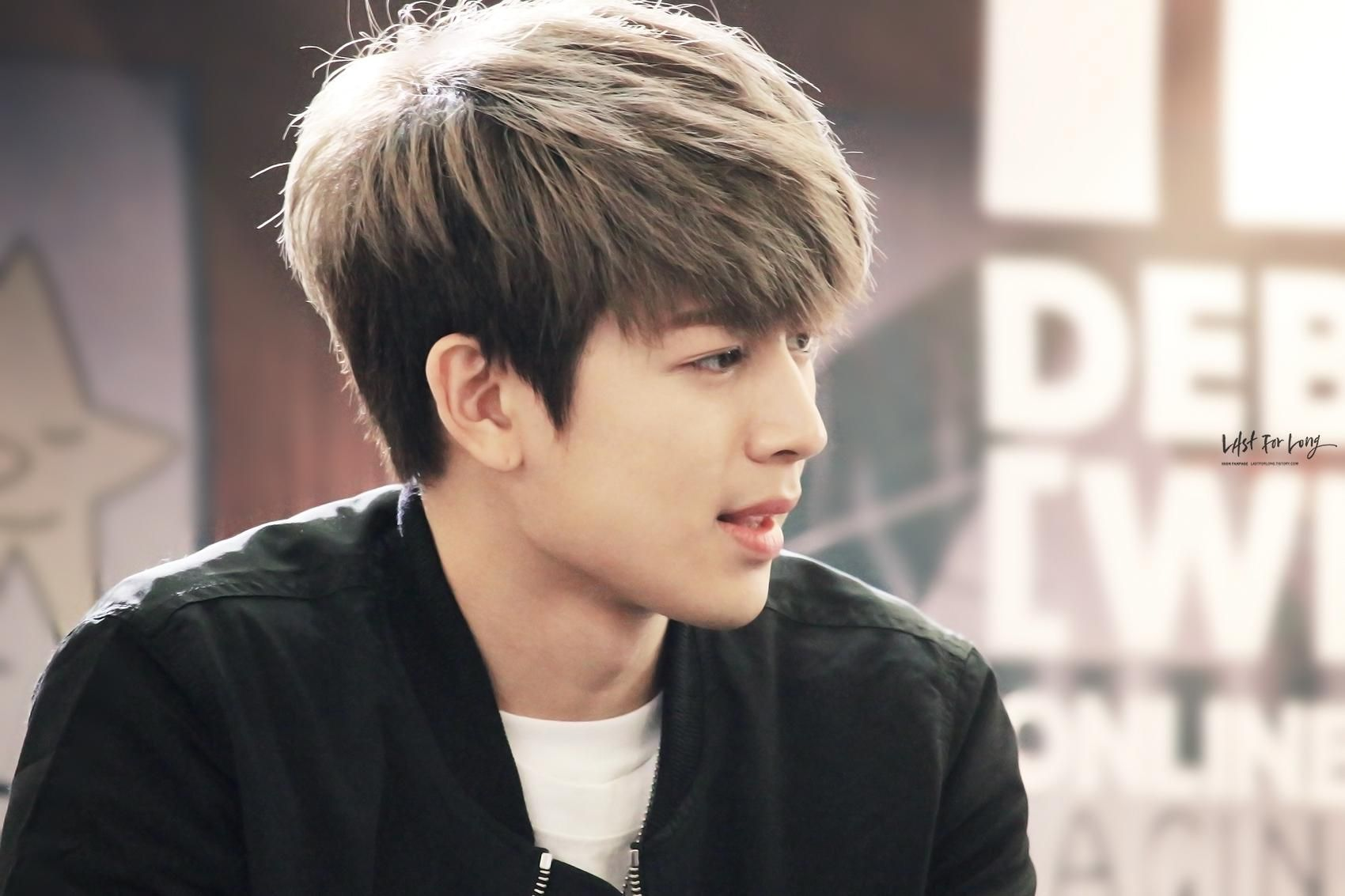 The K Pop Hairstyle