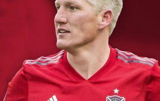 Bastian Schweinsteiger Hairstyle 2021