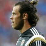 Gareth Bale Haircut 2019