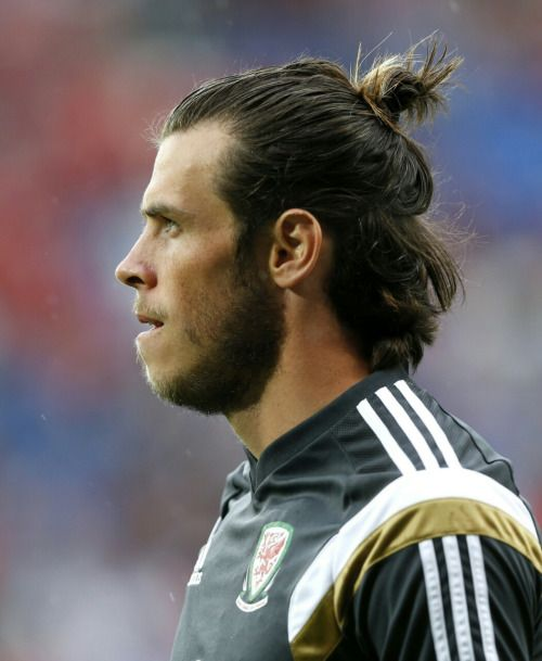 Gareth Bale Haircut 2019 Name Color Pictures