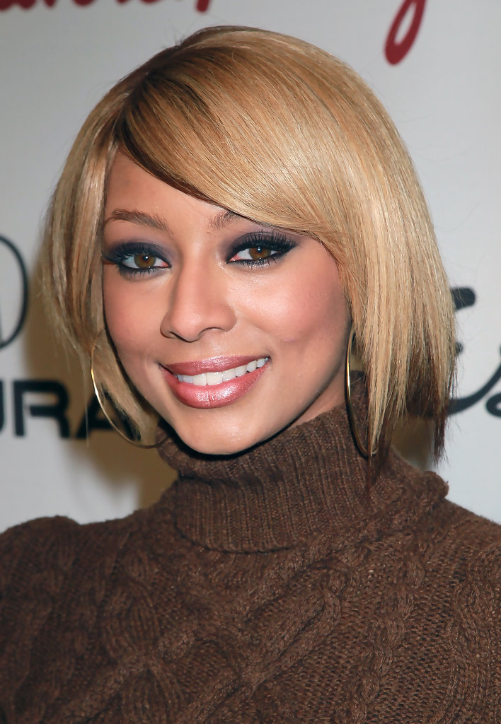 Keri Hilson Hairstyles 2020 Pictures