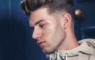 Best Short Hairstyles For Men 2021