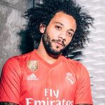 Marcelo Vieira Hairstyle Name And Pictures 2019