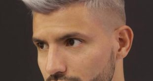 Sergio Aguero Haircut 2019 Name Photos