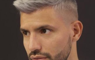 Sergio Aguero Haircut 2021 Name Photos