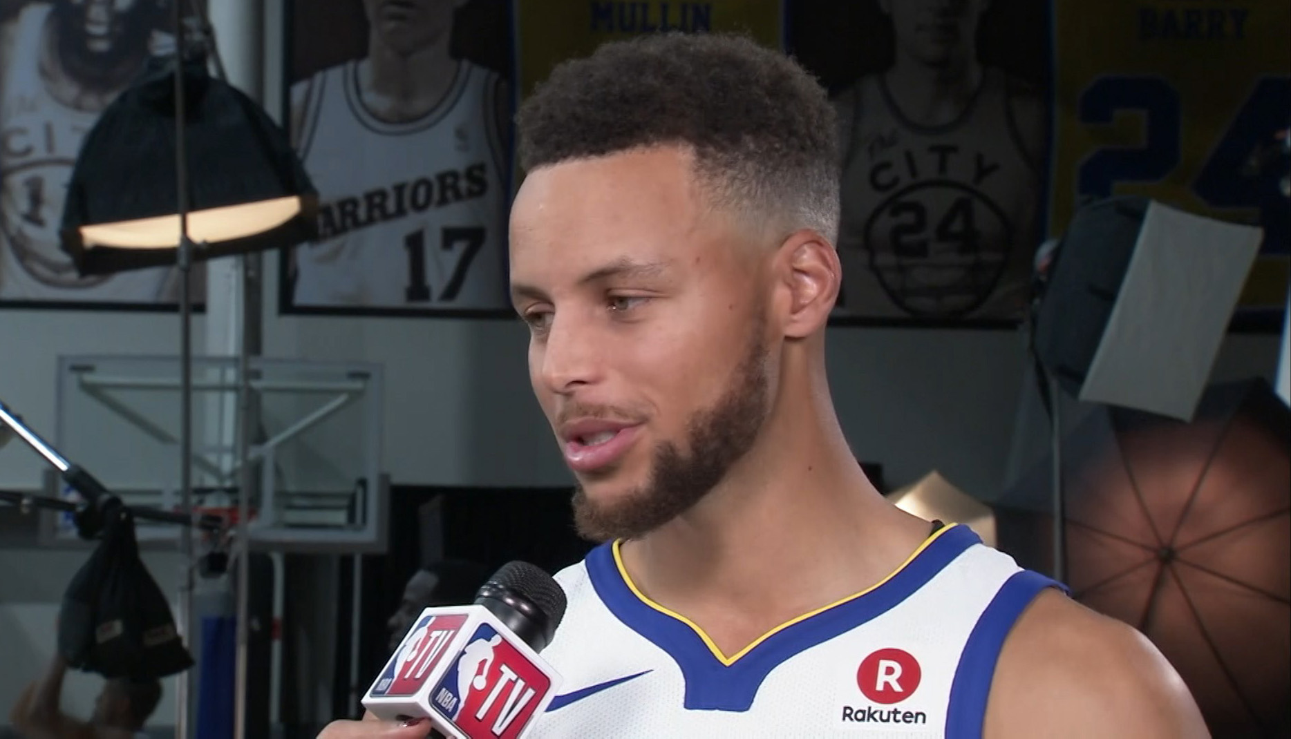 Steph Curry Haircut 2019 Low Fade Hairstyle Color Name