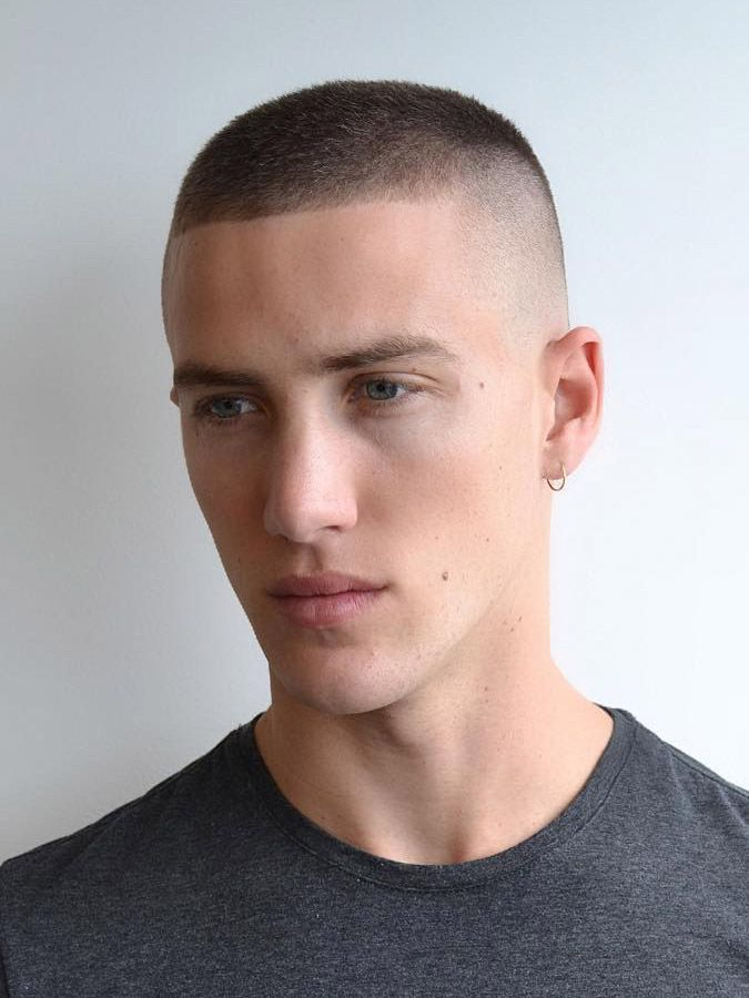 Best Short Hairstyles For Men 2020