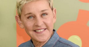 Ellen Degeneres Haircut New 2020