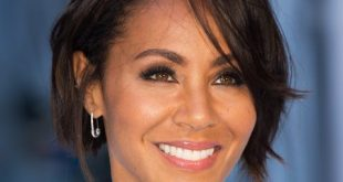 Jada Pinkett Hairstyles 2020 Photos