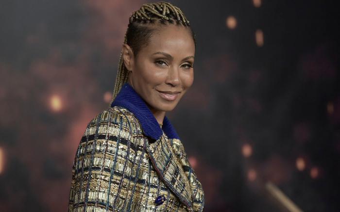 Jada Pinkett Hairstyles 2020 Photos