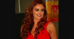 Maria Kanellis New Hairstyle 2020 Hair Color