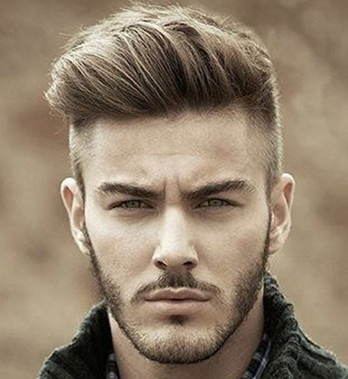 5 Best Men's Facial Hair Styles 2019 Trend