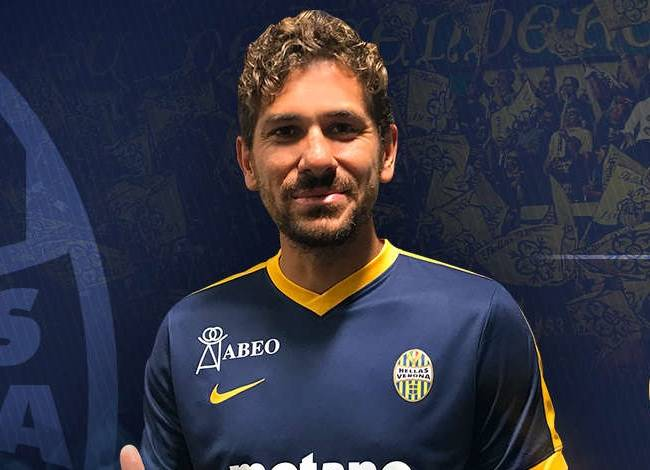 Alessio Cerci New Hairstyle 2018 Pictures