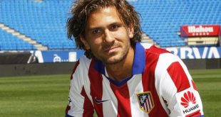 Alessio Cerci New Hairstyle 2019