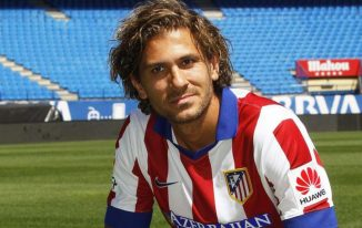 Alessio Cerci New Hairstyle 2021