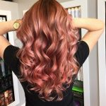 Strawberry Blonde Hair Color Trend 2020