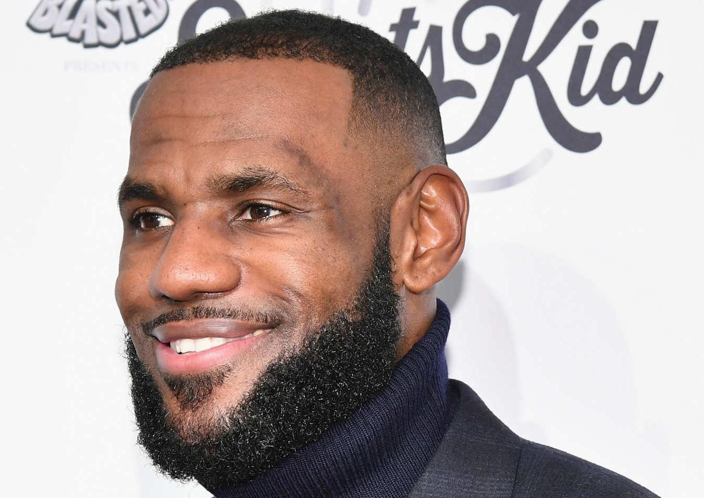 lebron james haircut 2019 Name &quot;width =&quot; 497 &quot;height =&quot; 351 &quot;/&gt;</p><h2 style=