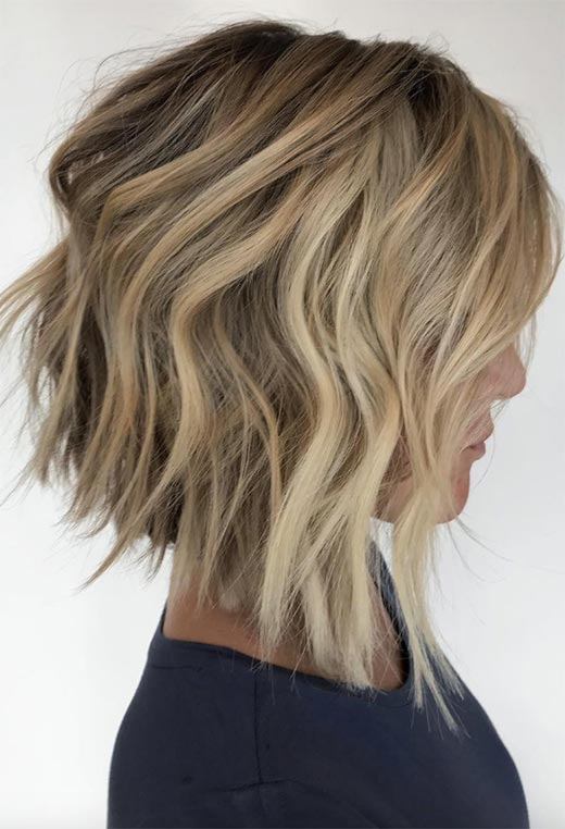Hairstyles That Make You Look Younger 2020