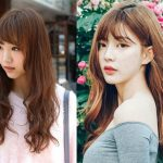 Korean Hairstyle With Bangs 2019