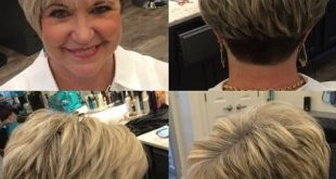 Short Medium Hairstyles For Women Over 50