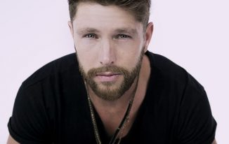 Chris Lane Haircut 2021