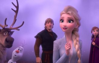 Anna Frozen 2 Hairstyle 2021 Pictures